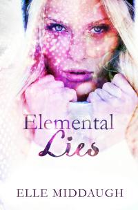 Elemental Lies ebook cover - final