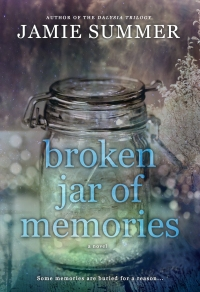 BROKEN JAR OF MEMORIES - EBOOK COVER